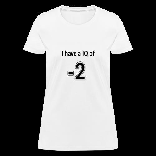 dfsadfsdf - Women's T-Shirt