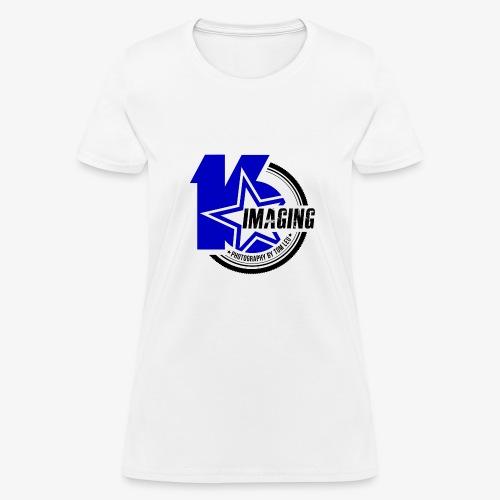 16 Badge Color - Women's T-Shirt