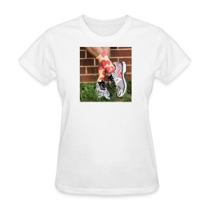 Pizza socks - Women's T-Shirt
