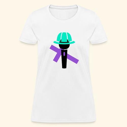 Keys AG - Women's T-Shirt