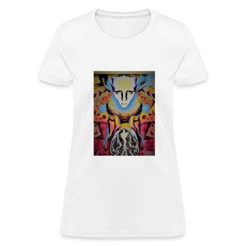 ORGANIC BIRTH - Women's T-Shirt