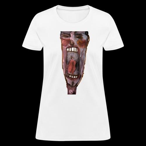 My Anguish - Women's T-Shirt