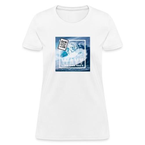 Wavy - Women's T-Shirt
