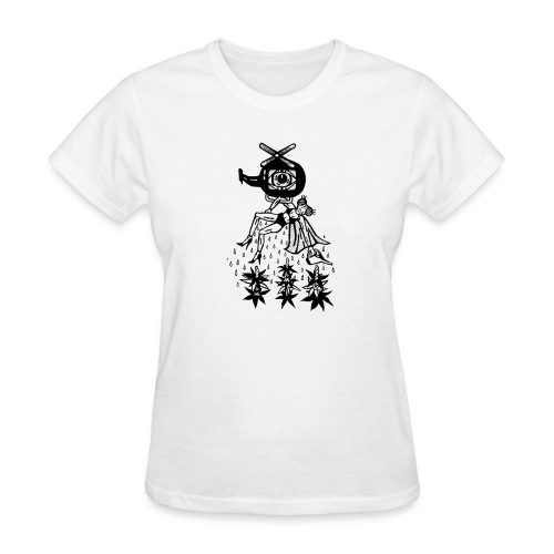 fly hero - Women's T-Shirt