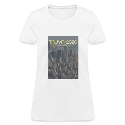 Snowflakes - Women's T-Shirt