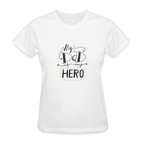dad - Women's T-Shirt