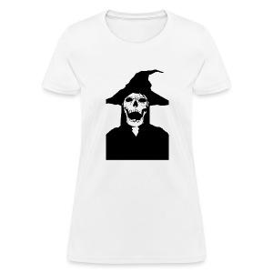 Dead witch - Women's T-Shirt