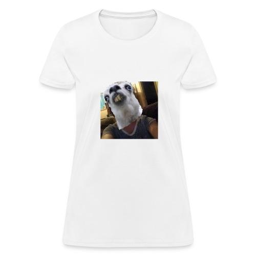 Screenshot 20180116 212723 - Women's T-Shirt