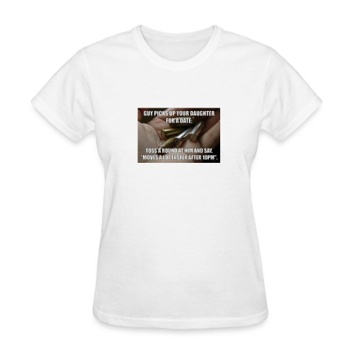Dating - Women's T-Shirt