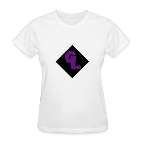 Game Lockdown Logo - Women's T-Shirt