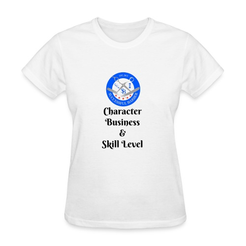 SB Seal Design - Women's T-Shirt