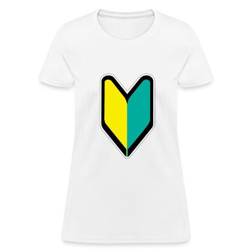 Nubs classic - Women's T-Shirt
