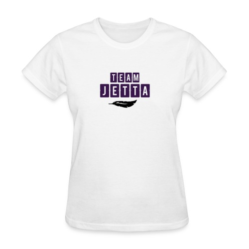 Team Jetta - Women's T-Shirt