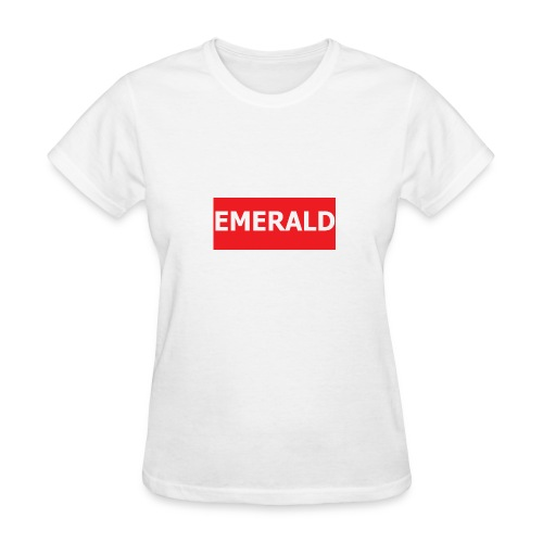 EMERALD Shirt - Women's T-Shirt
