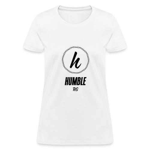 Humble - Women's T-Shirt