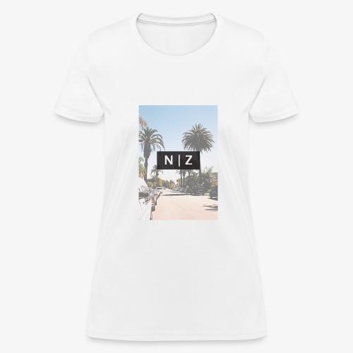 Cali - NoiZ - Women's T-Shirt
