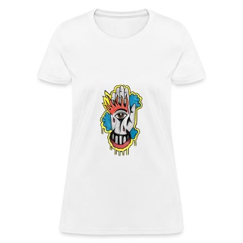 00817A3E 09DC 467C A695 6B82C88512C3 - Women's T-Shirt
