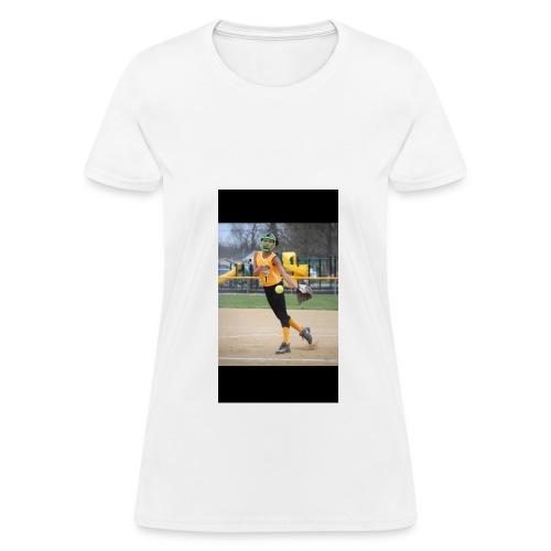 402F8E61 F035 443A A609 F95E52598E36 - Women's T-Shirt