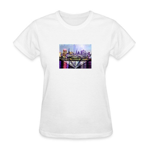 RCFS main Logo - Women's T-Shirt