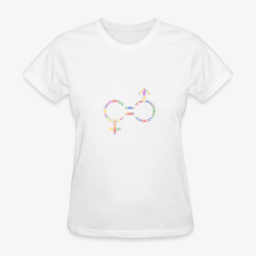 Equality - Women's T-Shirt
