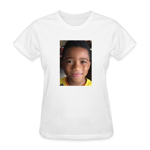 7A063884 A66A 4891 9AD0 5B624D1103C7 - Women's T-Shirt