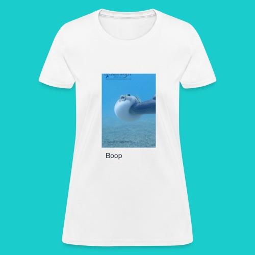 03D705AD A118 4823 8838 A3AAFD967126 - Women's T-Shirt