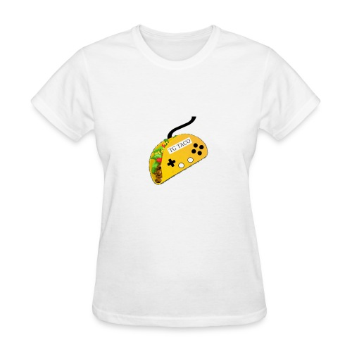 TG TACO - Women's T-Shirt