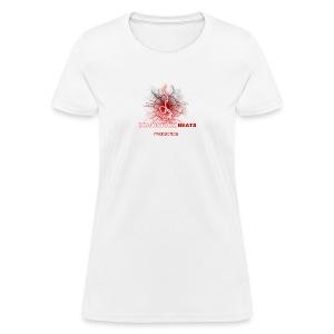 Brainstorm Beats 2017 Red Edition - Women's T-Shirt