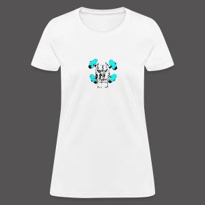 TEAM PIT ICE LOGO - Women's T-Shirt