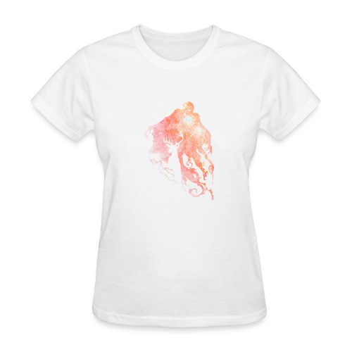 Expecto Patronum Harry Potter - Women's T-Shirt