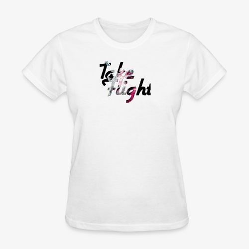 TakeFlight - Women's T-Shirt