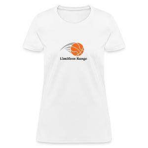 Limitless Range - Women's T-Shirt