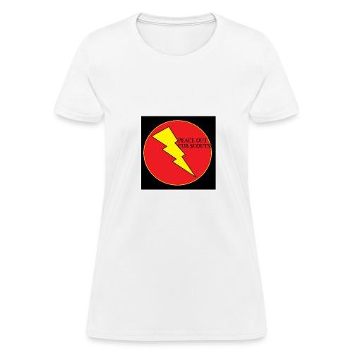 Ending Phrase - Women's T-Shirt