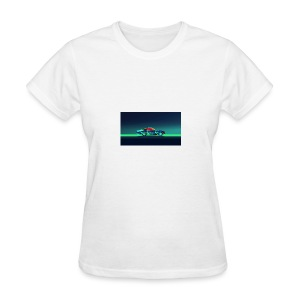 The Pro Gamer Alex - Women's T-Shirt