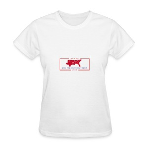 Make the South Great Again! - Women's T-Shirt