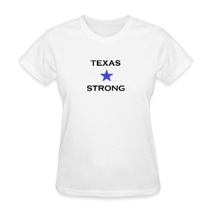 TEXASTRONG - Women's T-Shirt