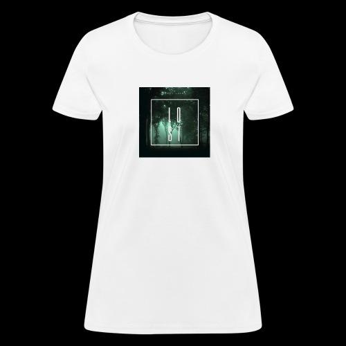 Lost - Women's T-Shirt