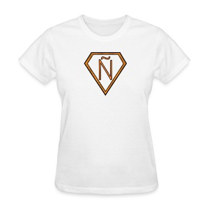 Ñ Orange - Women's T-Shirt