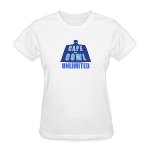 Cape and Cowl Unlimited - Women's T-Shirt