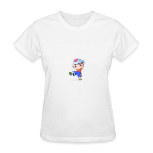 Yay! - Women's T-Shirt