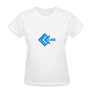 Cire Apparel Clothing Design - Women's T-Shirt