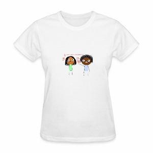When School is off the chain - Women's T-Shirt