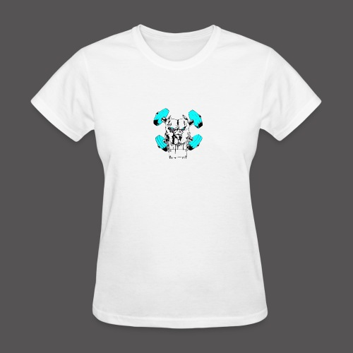TEAM PIT ICE LOGO - Women's T-Shirt
