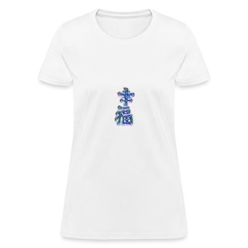 KaiJai Japanese Happiness - Women's T-Shirt