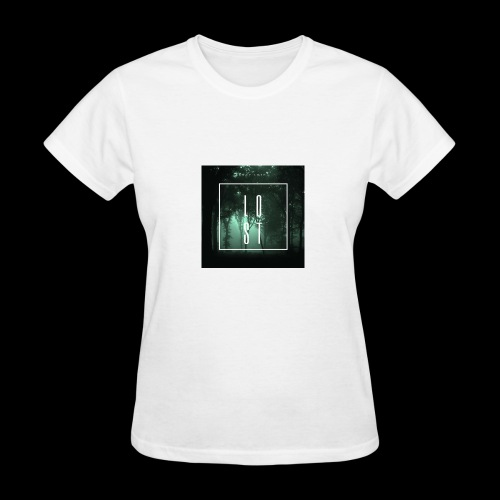 Lost - Women's T-Shirt
