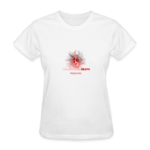 Brainstorm Beats 2017 Red Edition - Women's T-Shirt