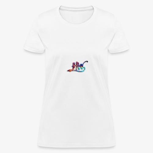 HW Galaxy edition - Women's T-Shirt