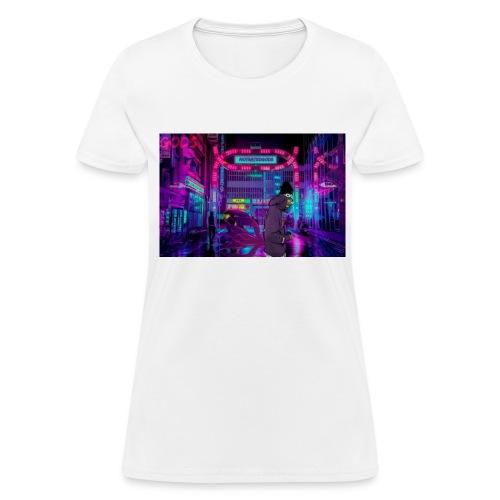 Tooz¥maki 2018 - Women's T-Shirt