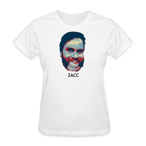 hope zacc - Women's T-Shirt