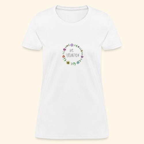 Hippy Style - Women's T-Shirt